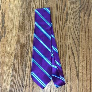 NWT Brooks Brothers Silk Tie